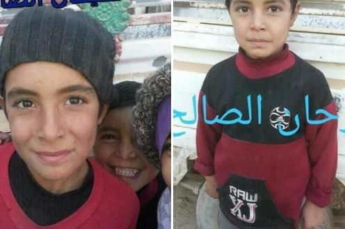 وفاة طفلين شقيقين غرقاً بنهر الفرات بريف دير الزور
