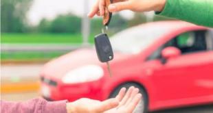 شراء سيارة مستعملة قبل الانتباه