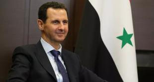 الرئيس الأسد يصدر قانونا يسمح للمركبات الخاصة