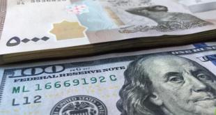 سوريا.. خفض جديد في سعر الدولار للتجار والصناعيين