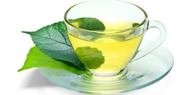 أضف هذا المكون للشاي الأخضر