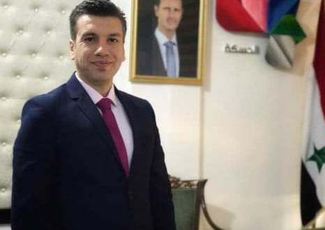 بوساطة روسية إخلاء سبيل الصحفي فاضل حماد