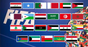 نشر القيمة السوقية للمنتخبات العربية.. كم تبلغ قيمة المنتخب السوري؟