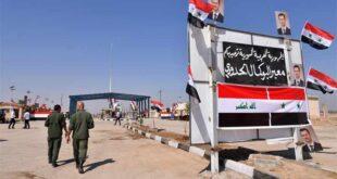 """لجنة التصدير: طالبنا العراق بفتح خط """"ترانزيت"""" لإراحة المصدرين من المزاجية الأردنية"""