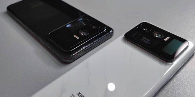 شاومي تبدأ في إطلاق هاتف Mi 11 Ultra للأسواق العالمية