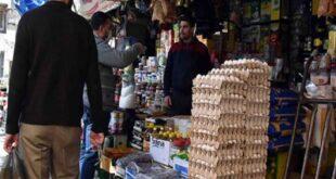 مدير تموين دمشق: سيكون هناك متابعة ورصد