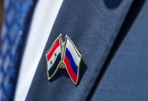 السفير السوري في روسيا: التعاون الاقتصادي مع روسيا سينعكس إيجابياً على الوضع المعيشي