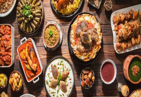 تكلفة إفطار رمضان في سوريا وسطياً 20 ألف ليرة