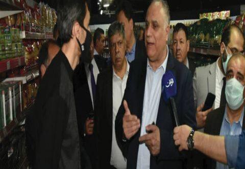 وزير التجارة: القانون الجديد لحماية المستهلك