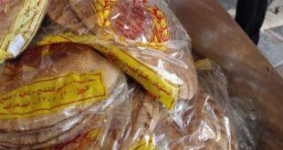 مدير الأسعار يتوقع انخفاض أسعار الخبز السياحي والصمون