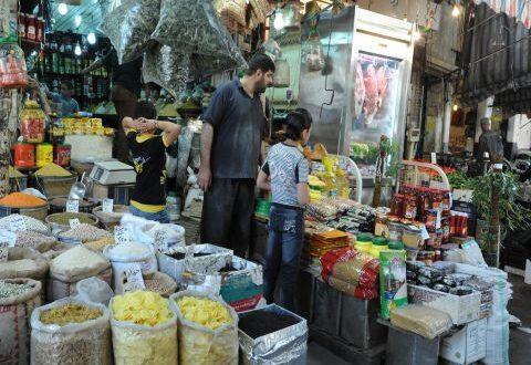 محافظة دمشق