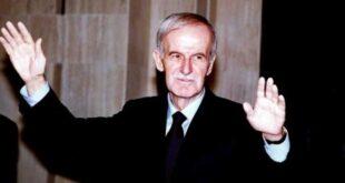 ما الذي تعلمه بوتين من حافظ الأسد