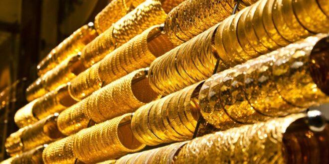 خادمة في دمشق تسرق المصاغ الذهبي لرب عملها