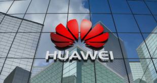 هواوي تخرج من قائمة أفضل 5 شركات مصنعة للهاتف في العالم