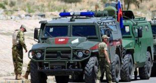 اجتماع روسي مع قادة فصائل المعارضة في درعا