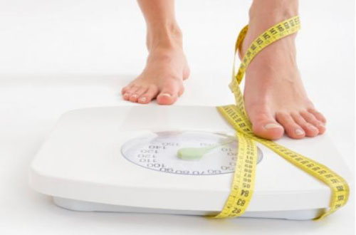 كيف يمكنك قياس الوزن دون إستخدام الميزان