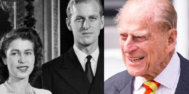 توفي ولقبه الأمير فيليب.. فما السبب وراء عدم تلقيبه بالملك؟!