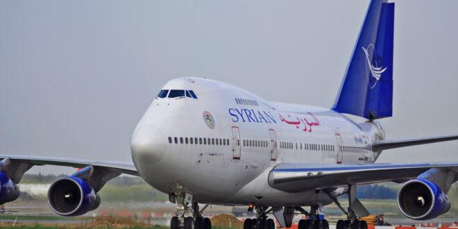 حجز تذاكر العائدين لسوريا بالدولار