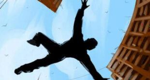 يلقي بنفسه من نافذة مشفى الباسل ويفارق الحياة