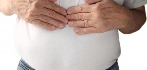 علاج القولون بالفضة، اللومي وقشر الرمان