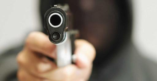 لص يسرق الناس بسلاح قيمته أكبر بكثير مما يسرقه..اعرف التفاصيل