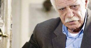 الكشف عن سر المشهد الأخير للنجم خالد تاجا قبل وفاته