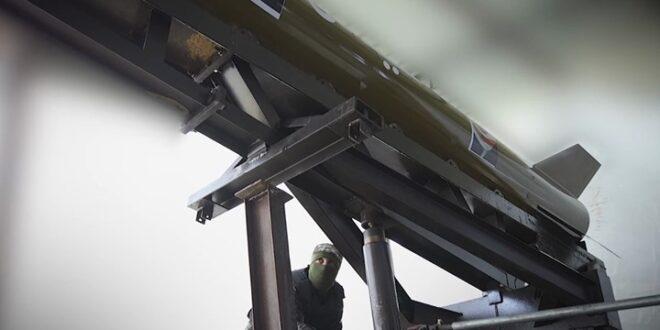 أبو عبيدة يكشف عن صاروخ جديد هدد المطارات الاسرائيلية.. شاهد!