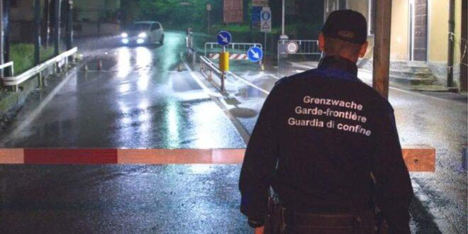 إدانة 3 من حرس الحدود السويسري بعد تسببهم بإجهاض لاجئة سورية