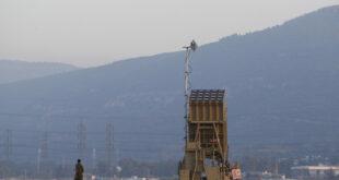إطلاق 3 صواريخ من سوريا على مواقع اسرائيلية