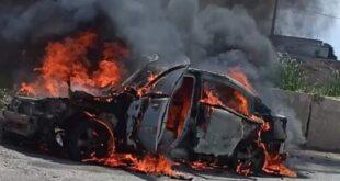 عبوة ناسفة تودي بحياة تاجر سيارات في درعا