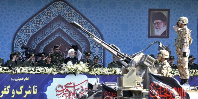 """""""ناشيونال إنترست"""": هل تستعد إيران لشن هجوم على إسرائيل؟"""
