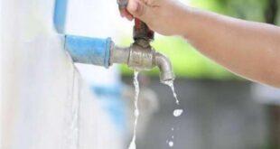 اعتباراً من اليوم.. اليكم برنامج تقنين المياه في مدينة دمشق