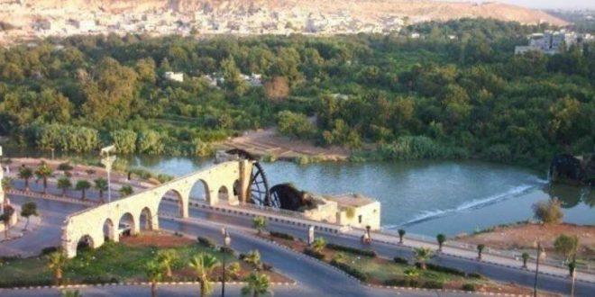 الإعلان عن إنشاء مدينة صناعية في حماة