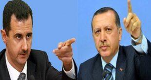 الاستدارة التركية نحو سوريا.. هل سيحط أردوغان في مطار دمشق؟!