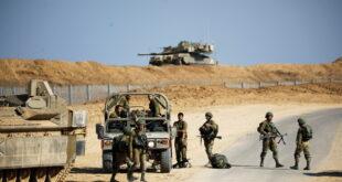 الجيش الإسرائيلي يستدعي آلاف عناصر الاحتياط ويلغي إجازات الجنود