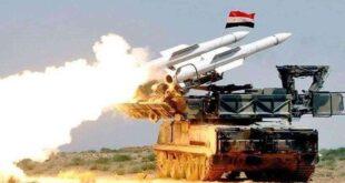 السماء تحت السيطرة: الجيش السوري يعرض لأول مرة تدريب وحدات الدفاع الجوي.. شاهد!