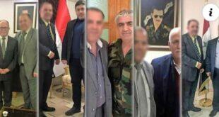 الشرطة الهولندية تلقي القبض على لاجئ سوري بتهمة التجسس لصالح دمشق!!