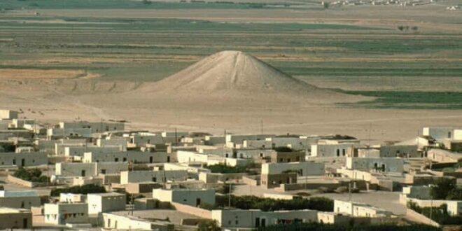 العثور على موقع أثري في سوريا قد يكون أقدم نصب حرب تذكاري معروف في العالم