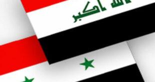 برلماني عراقي: العلاقات بين بغداد ودمشق ليست على مستوى طموح الشعبين