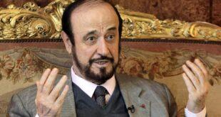 القضاء الفرنسي يعلن إعادة النظر في قضية رفعت الأسد