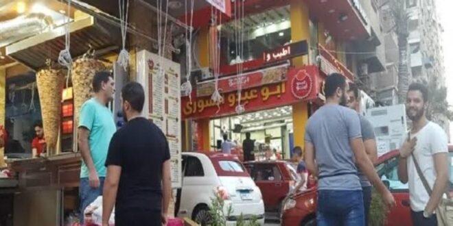 المشاريع السورية تتألق في مصر