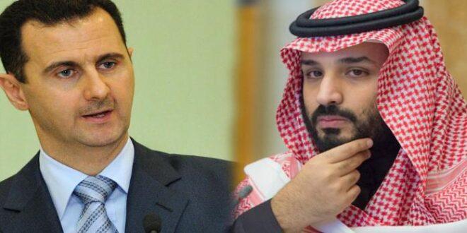 بعدما سعت لاسقاطه.. لماذا تسعى السعودية الآن للتحالف مع الأسد؟