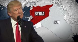 موقع أمريكي يكشف عن وثثيقة هامة صادرة عن ترامب