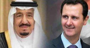 مصادر: وفد سعودي في ضيافة الرئيس الأسد وأنباء عن فتح السفارة السعودية بدمشق بعد العيد