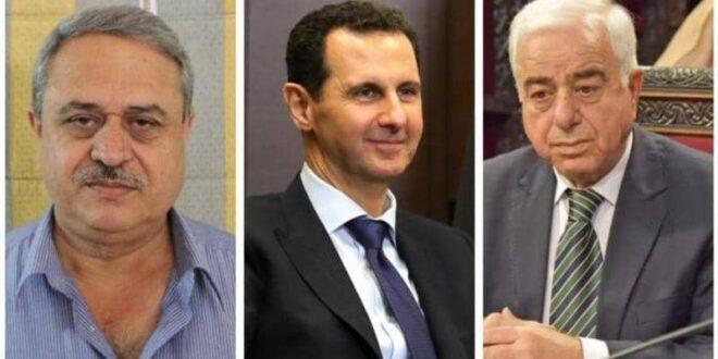 حزب سوري يطعن بقرار ترشيح أحد المرشحين الثلاثة لرئاسة الجمهورية.. والسبب؟