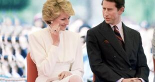 من هي المرأة التي تقدم الأمير تشارلز للزواج منها قبل ديانا