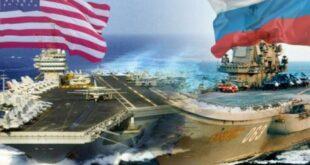 دولة جديدة تدخل خط الصراع الأمريكي الروسي في سوريا