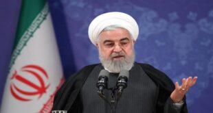 روحاني: الوجود الأمريكي على الحدود السورية العراقية غامض