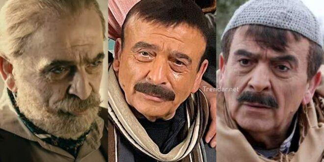 فنانو سوريا يتصدرون قائمة الأفضل للعام الحالي