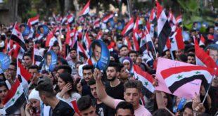 العودة إلى سوريا